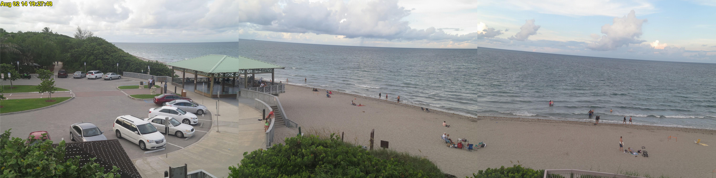 Boca Raton Beach Weather Cam