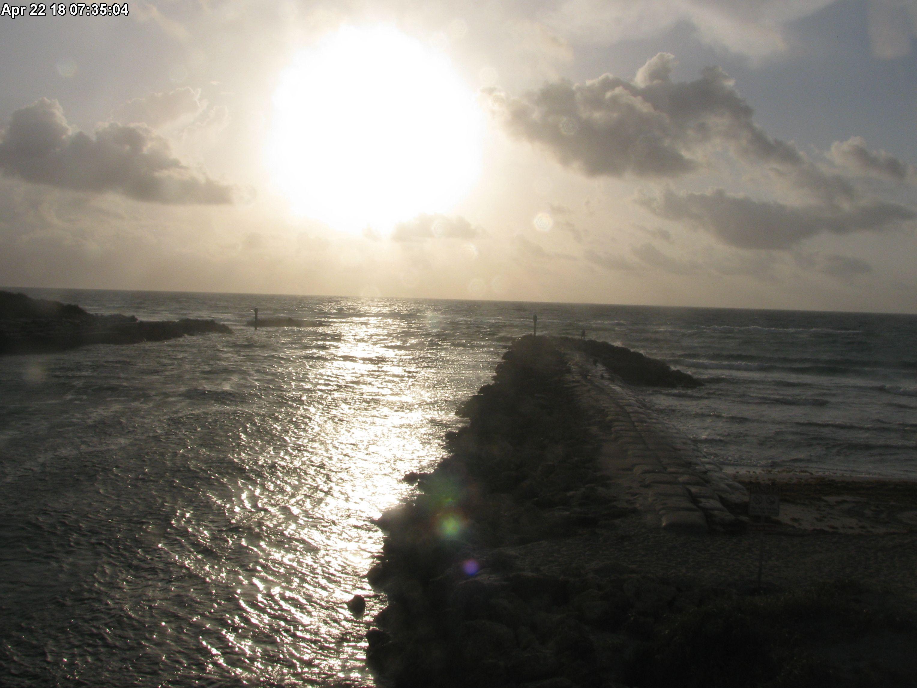 Boca inlet webcam inlet shot geenschuldenfo Images