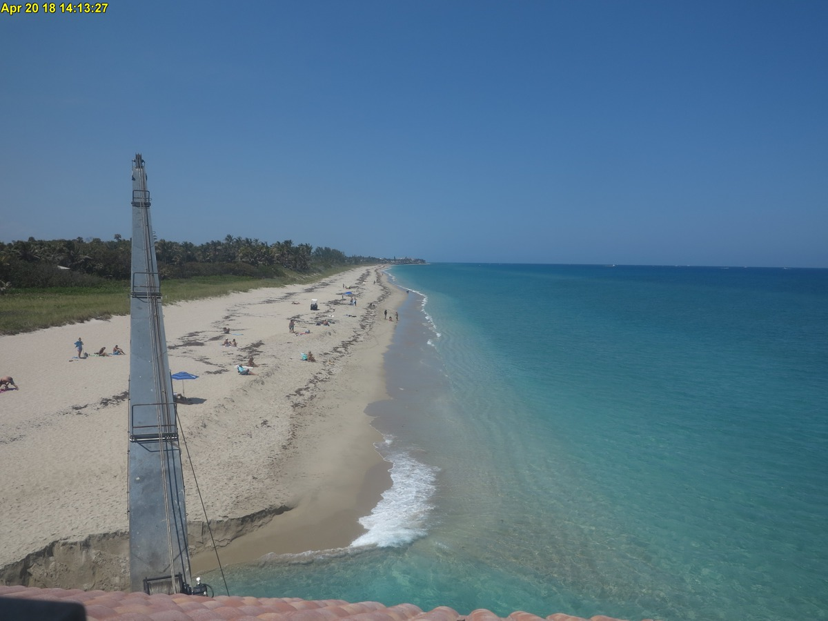 South lake worth inlet boynton beach webcam apr 20 2018 at 213 pm geenschuldenfo Images