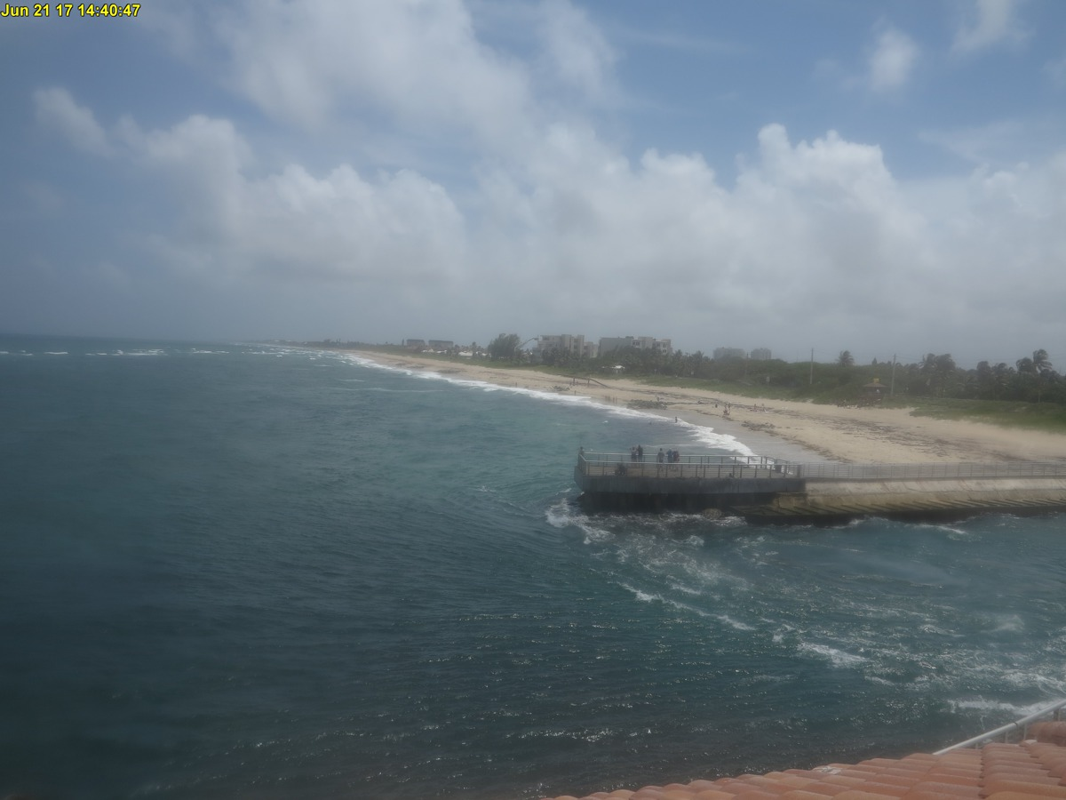 South Lake Worth Webcam