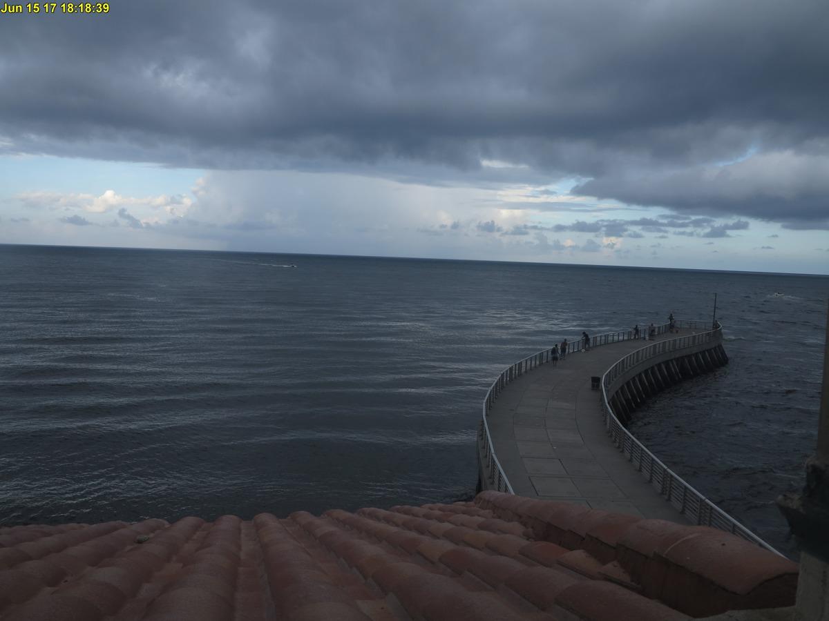 South Lake Worth (Boynton) Inlet Webcam