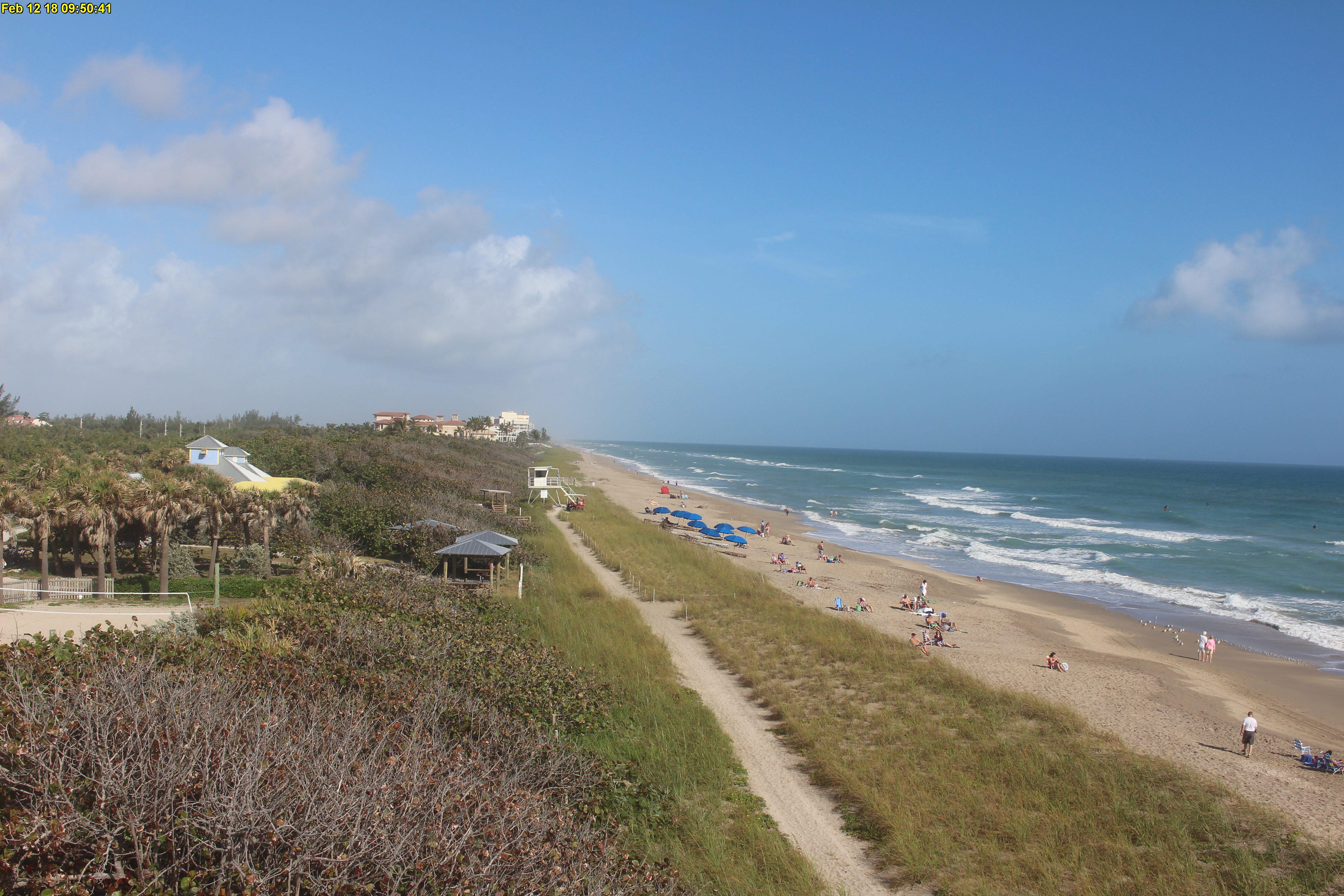 Jensen beach webcam north zoom nvjuhfo Image collections
