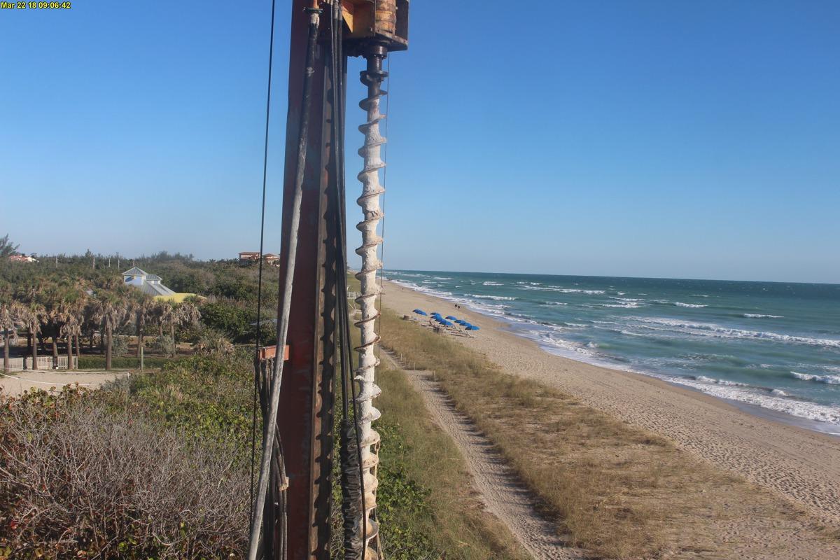 Jensen beach webcam mar 22 2018 at 906 am nvjuhfo Image collections