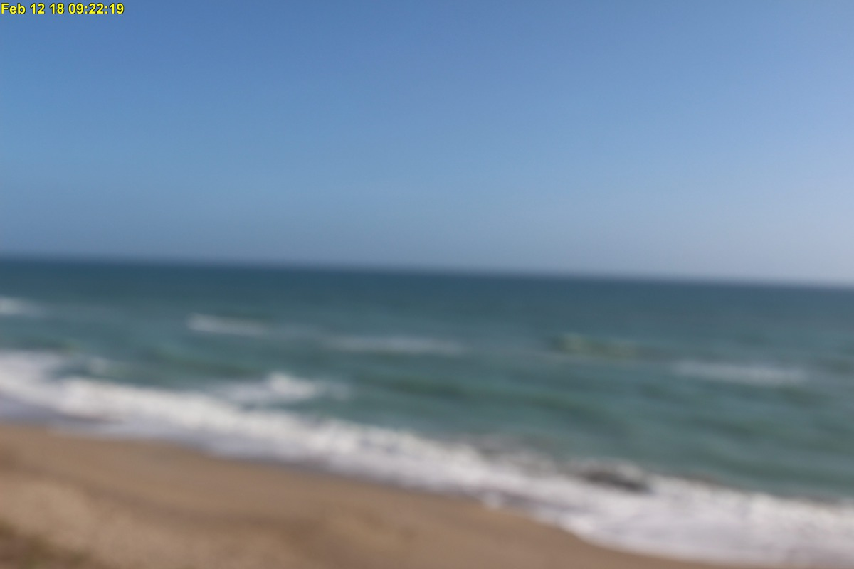 Jensen beach webcam feb 12 2018 at 922 am nvjuhfo Image collections