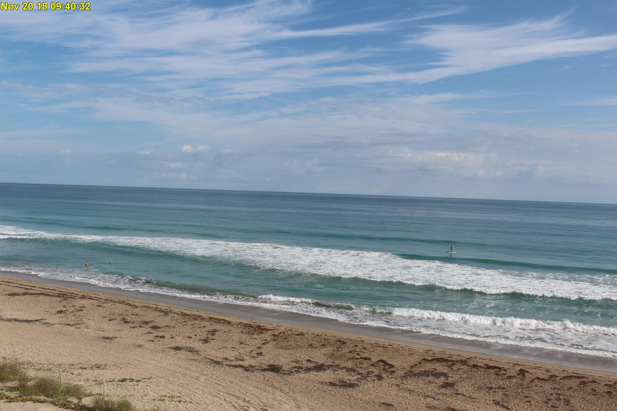 Jensen Beach Webcam