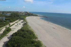 Jupiter Inlet Beach Cam