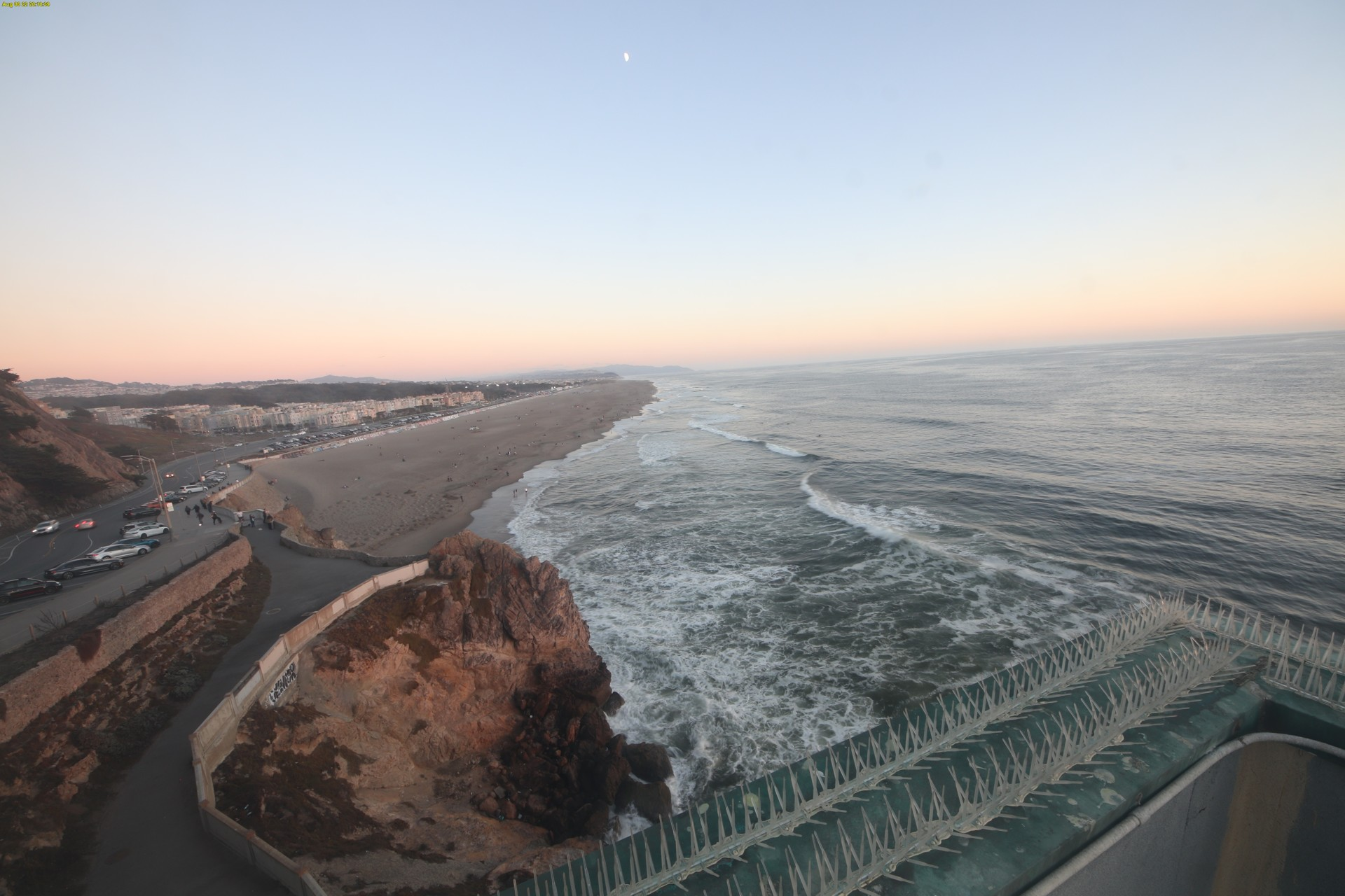 See Ocean Beach Live Webcam Weather Report In Ocean Beach California Us Seecam The weather in ocean beach california zip code 92107 is pretty consistent year round. see ocean beach live webcam weather report in ocean beach california us seecam