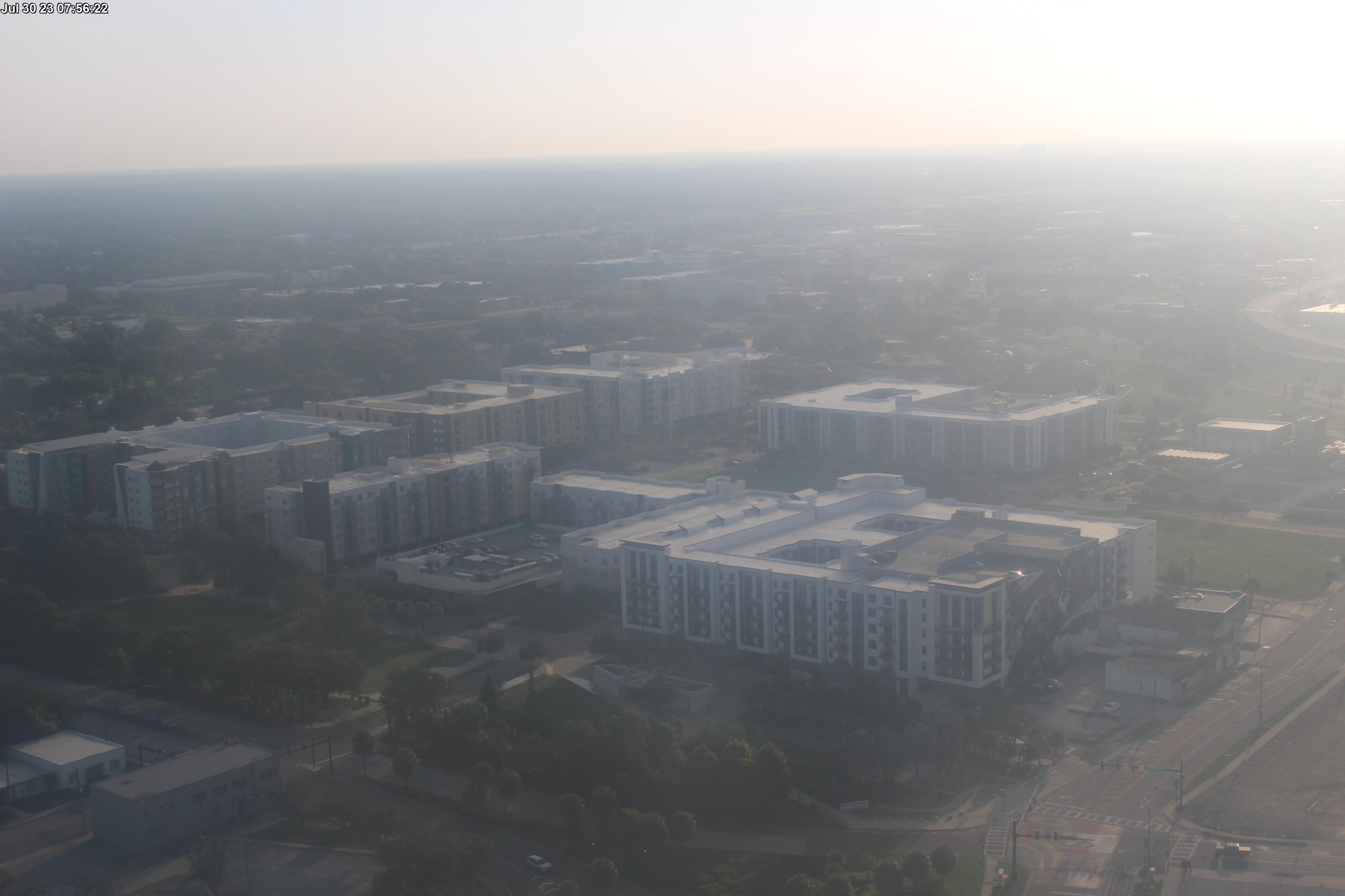 Encore Tampa Webcam
