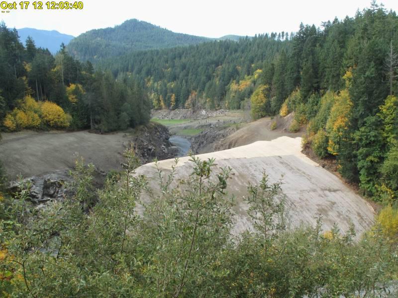 Elwha Dam preview image