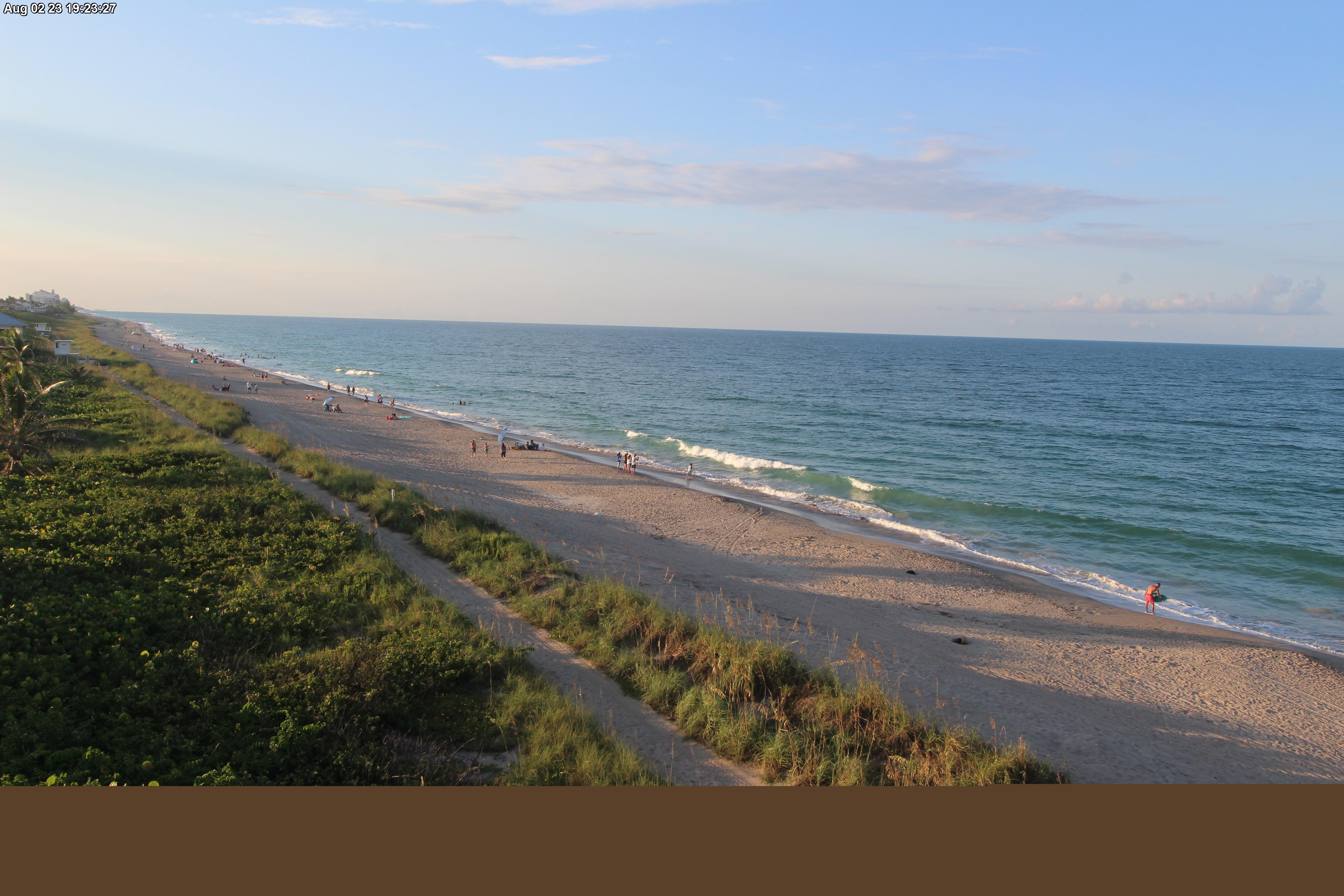 Jensen Beach Cam